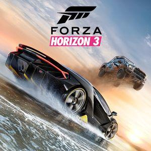PC – Forza Horizon 3