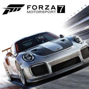 PC – Forza Motorsport 7