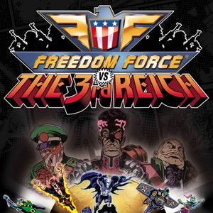 PC – Freedom Force vs. the Third Reich