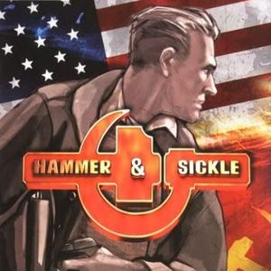 PC – Hammer & Sickle