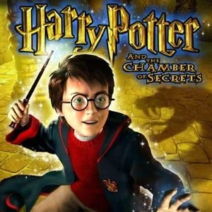PC – Harry Potter and the Chamber of Secrets