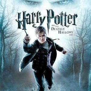 PC – Harry Potter and the Deathly Hallows – Part 1