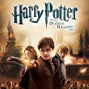 PC – Harry Potter and the Deathly Hallows – Part 2