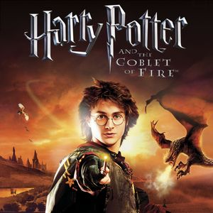 PC – Harry Potter and the Goblet of Fire