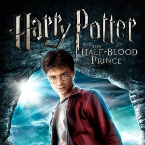 PC – Harry Potter and the Half-Blood Prince