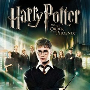 PC – Harry Potter and the Order of the Phoenix