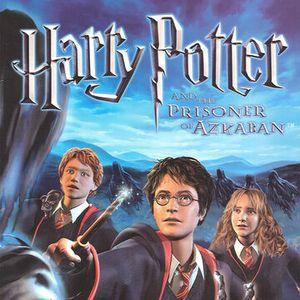PC – Harry Potter and the Prisoner of Azkaban
