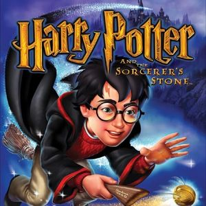 PC – Harry Potter and the Sorcerer's Stone (Philosopher's Stone)