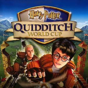 PC – Harry Potter: Quidditch World Cup