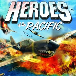 PC – Heroes of the Pacific