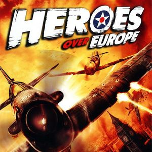 PC – Heroes Over Europe
