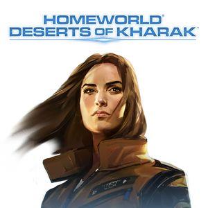PC – Homeworld: Deserts of Kharak