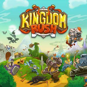 PC – Kingdom Rush
