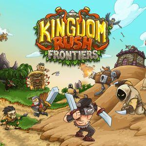 PC – Kingdom Rush Frontiers