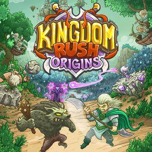 PC – Kingdom Rush Origins
