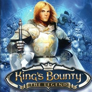 PC – King's Bounty: The Legend