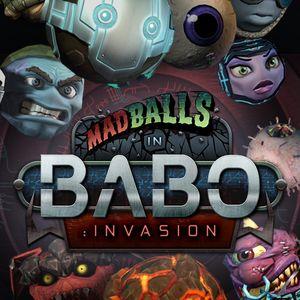 PC – Madballs in Babo: Invasion