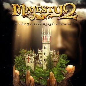 PC – Majesty 2: The Fantasy Kingdom Sim