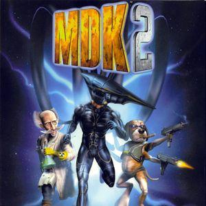PC – MDK 2
