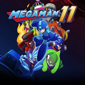 PC – Mega Man 11