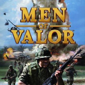 PC – Men of Valor
