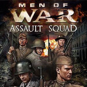 PC – Men of War: Assault Squad