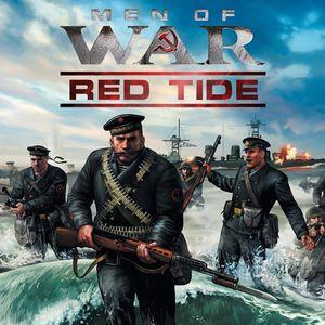 PC – Men of War: Red Tide