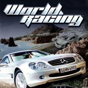 PC – Mercedes Benz World Racing
