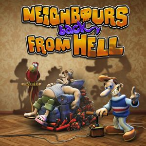 PC – Neighbours back From Hell
