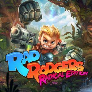 PC – Rad Rodgers – Radical Edition
