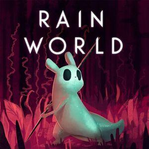 PC – Rain World