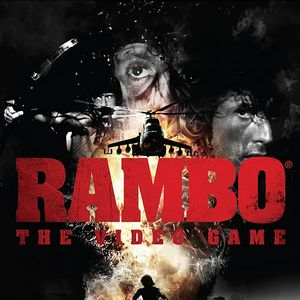 PC – Rambo: The Video Game