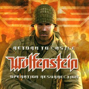 PC – Return to Castle Wolfenstein