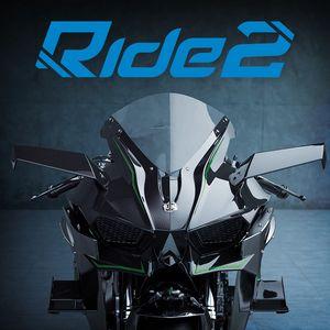 PC – Ride 2