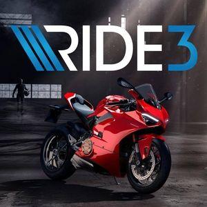 PC – Ride 3