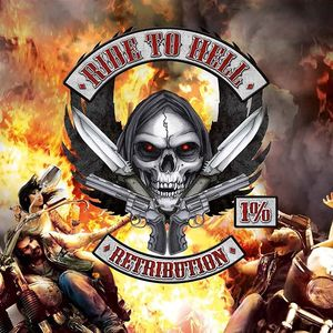 PC – Ride to Hell: Retribution