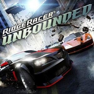 PC – Ridge Racer Unbounded