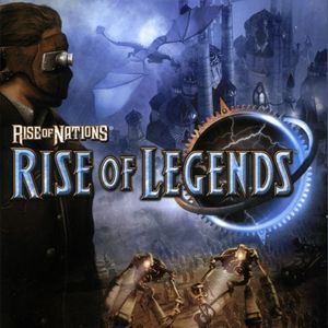 PC – Rise of Nations: Rise of Legends
