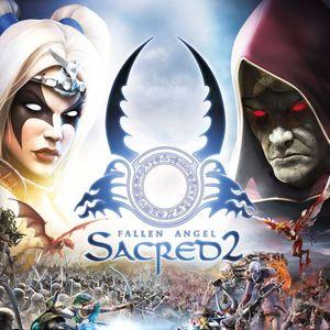 PC – Sacred 2: Fallen Angel