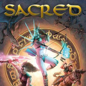 PC – Sacred