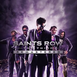 PC – Saints Row: The Third Remastered
