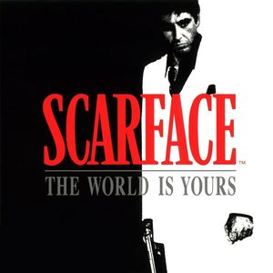 PC – Scarface: The World Is Yours