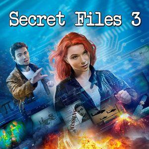 PC – Secret Files 3