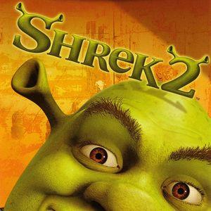 PC – Shrek 2: The Game