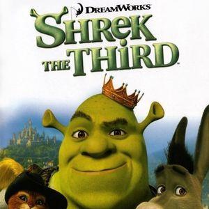 PC – Shrek the Third