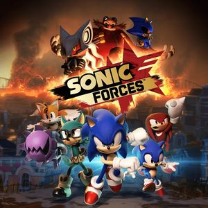 PC – Sonic Forces
