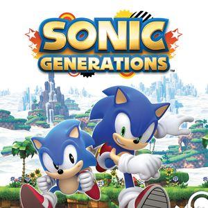 PC – Sonic Generations