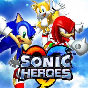 PC – Sonic Heroes