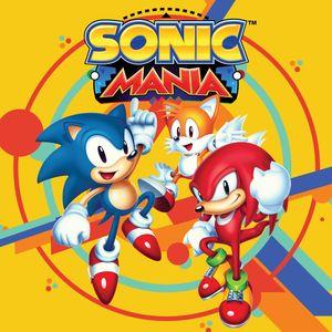 PC – Sonic Mania
