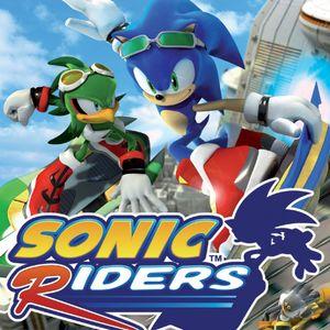 PC – Sonic Riders